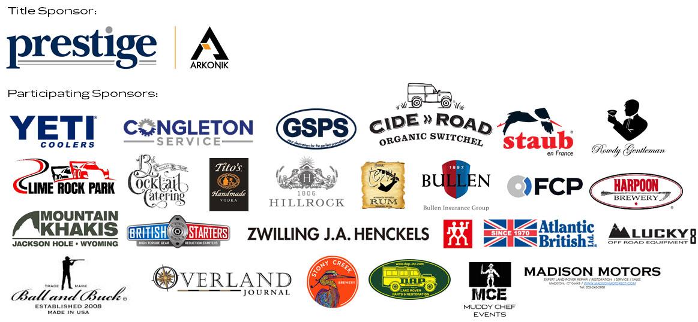 muddy chef sponsor list