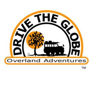 Drive the Globe - Land Rover Muddy Chef Challenge