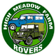 High Meadow Farm Land Rover