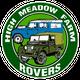 High Meadow Farm Land Rover